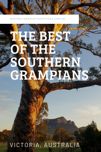 The best of the Southern Grampians