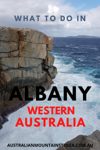 What to do in Albany and accommodation Albany