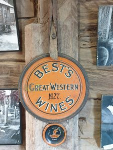 Best's Great Western, Northern Grampians