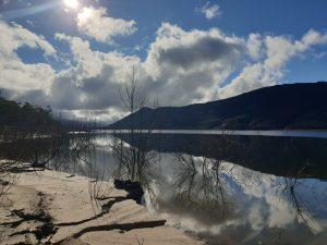 Lake Bellfield, Halls Gap, Northern Grampians