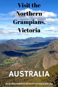Visit Northern Grampians, Victoria