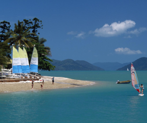 Daydream Island Holiday QLD