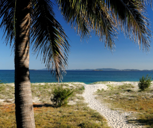 Great Keppel Island Holiday QLD