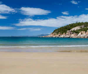 Magnetic Island Holiday QLD