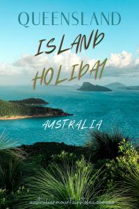 Queensland Island Holiday