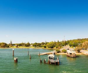 Stradbroke Island Holiday QLD
