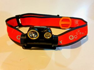 best rechargeable headtorch Australia