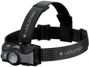 MH7 LED LENSER HEAD TORCH - Rechargeable Head Torch Australia