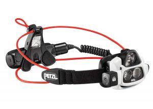 Petzl NAO Reactive Headlamp - 700 Lumens - Rechargeable Head Torch Australia