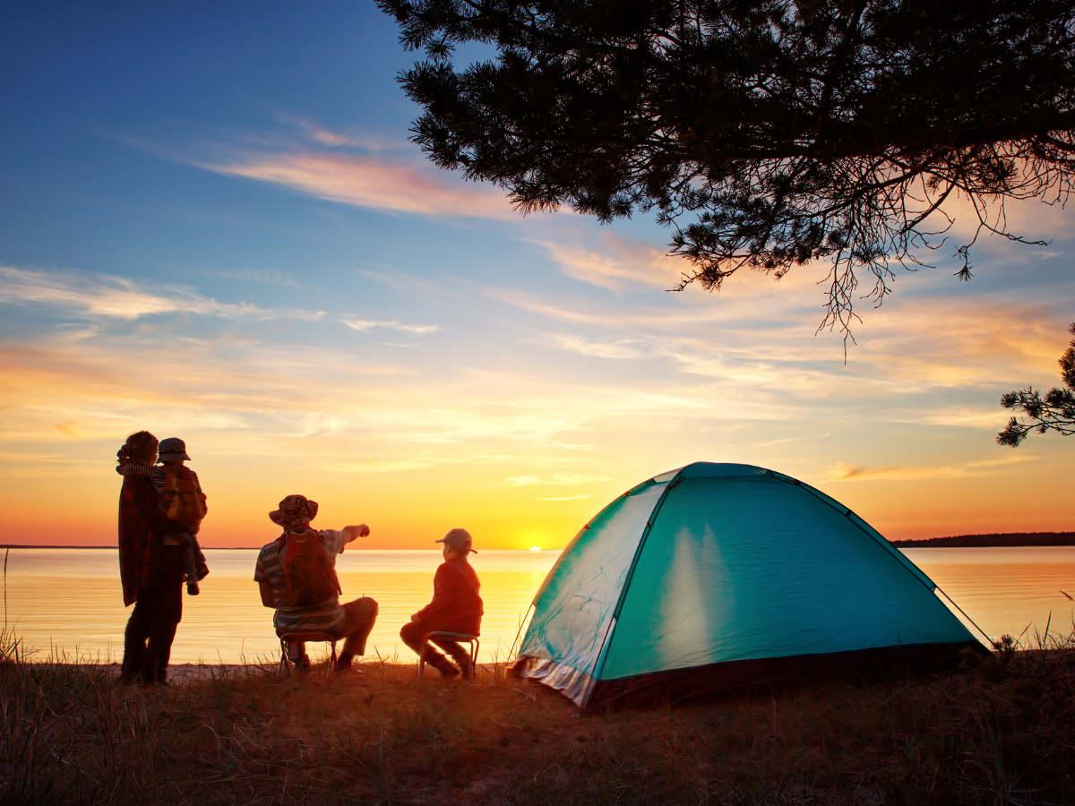 Ultimate Guide To The Best Camping Solar Panels Australia 2021 - Outdoor Adventure