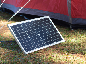 Ultimate Guide To The Best Camping Solar Panels Australia 2021 - Portable Solar Panel
