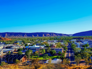 Best Holiday Destinations in Australia for Families - Alice Springs