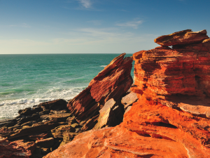 Best Holiday Destinations in Australia for Families - Broome