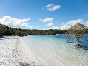 Best Holiday Destinations in Australia for Families - Fraser Island