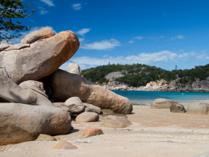 Best Holiday Destinations in Australia for Families - Magnetic Island