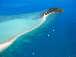 Best Holiday Destinations in Australia for Families - Whitsunday Islands