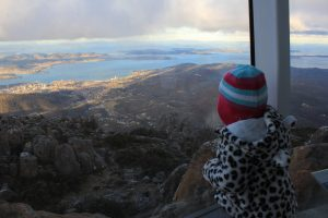 Best holiday destinations in Australia for families - Tasmania